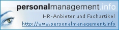 Online-Plattform für Personaler und HR.