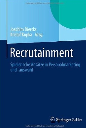 recrutainment-buch
