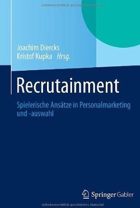 recrutainment-buch