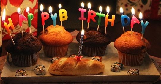 Happy-B in 5 Jahre metaHR-Blog und 7 Dinge, die ich durchs Bloggen gelernt habe