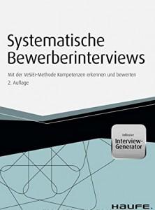 Systematische-Bewerberinterviews