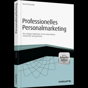 Haufe_Professionelles_Personalmarketing_Konschak