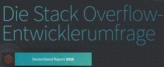 stack-overflow-entwicklerumfrage