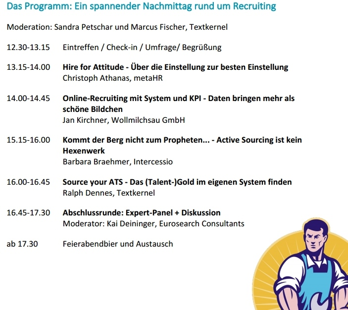 hands-on-hiring-programm